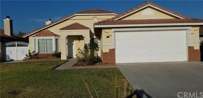 8945 Carob Drive, Fontana, CA 92335 - MLS#: IV18176305
