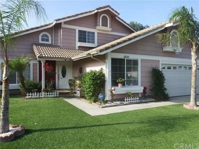 18035 Montgomery Avenue, Fontana, CA 92336 - MLS#: IV18176447