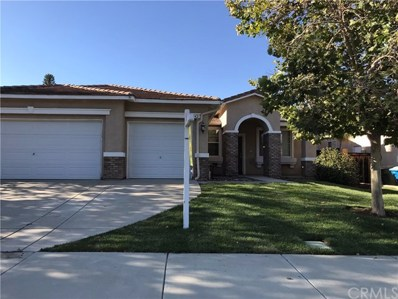 15042 Ficus Street, Lake Elsinore, CA 92530 - MLS#: IV18176558