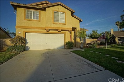 4378 Friesian Lane, Riverside, CA 92509 - MLS#: IV18176899