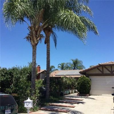 24168 Craig Drive, Moreno Valley, CA 92553 - MLS#: IV18176957