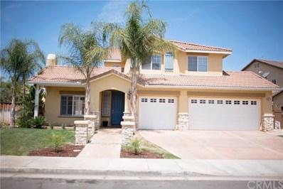35971 Rhone Lane, Winchester, CA 92596 - MLS#: IV18177117