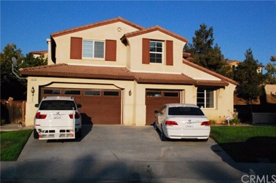 14978 Meridian Place, Moreno Valley, CA 92555 - MLS#: IV18177373