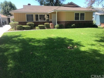 4888 Granada Avenue, Riverside, CA 92504 - MLS#: IV18177465