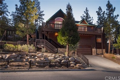 388 Sunrise Way, Big Bear, CA 92315 - MLS#: IV18177496