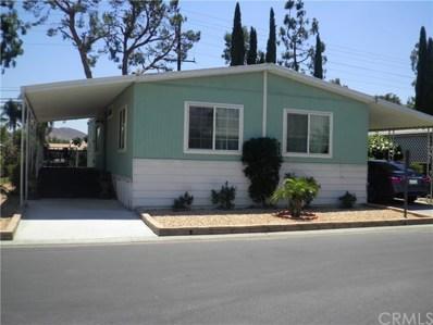 17400 Valley UNIT 59, Fontana, CA 92336 - MLS#: IV18177678