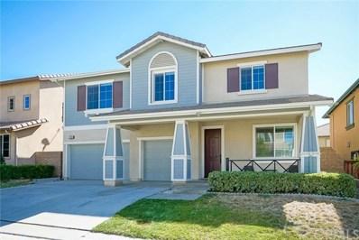 3334 Nearbrook Lane, Riverside, CA 92503 - MLS#: IV18177808