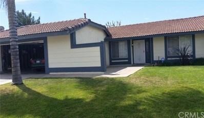 13365 Running Deer Road, Moreno Valley, CA 92553 - MLS#: IV18177933