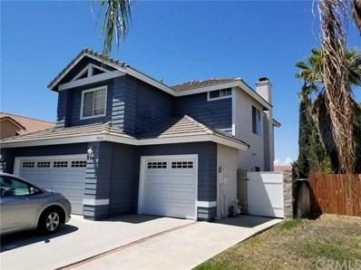 19932 Cuyama Lane, Riverside, CA 92508 - MLS#: IV18178370