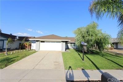 1534 Webster Street, Redlands, CA 92374 - MLS#: IV18178637