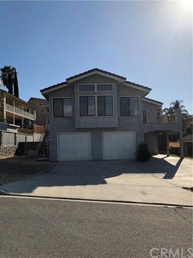 30477 White Cove Court, Canyon Lake, CA 92587 - MLS#: IV18178724
