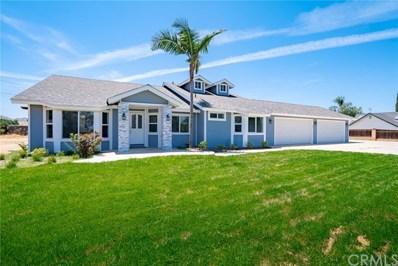 16892 Iris Avenue, Riverside, CA 92504 - MLS#: IV18178994