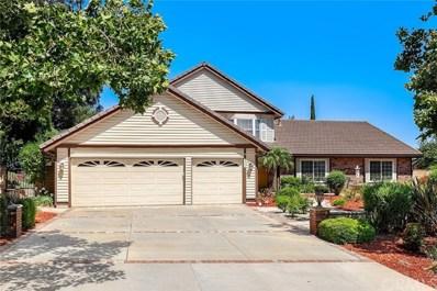 6011 Layton Street, Alta Loma, CA 91737 - MLS#: IV18179031