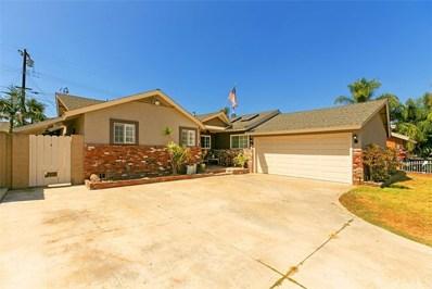 1346 W Orangethorpe Avenue, Fullerton, CA 92833 - MLS#: IV18179337
