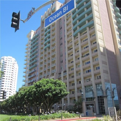 488 E Ocean Boulevard UNIT 1011, Long Beach, CA 90802 - MLS#: IV18179622
