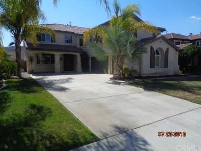 36861 Maxmillian Avenue, Murrieta, CA 92563 - MLS#: IV18179904