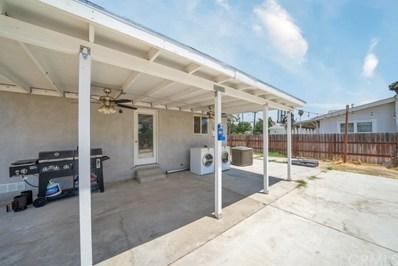 3874 Carter Street, Riverside, CA 92501 - MLS#: IV18180017