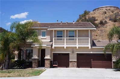29197 Gateway Drive, Lake Elsinore, CA 92530 - MLS#: IV18180058