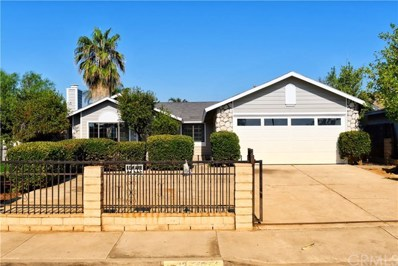13649 Sunbright Drive, Moreno Valley, CA 92553 - MLS#: IV18180289