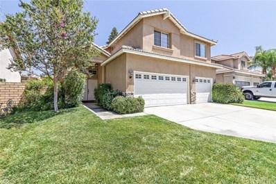 16260 Windcrest Drive, Fontana, CA 92337 - MLS#: IV18180399