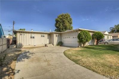 1268 Pepper Tree Lane, San Bernardino, CA 92404 - MLS#: IV18180423
