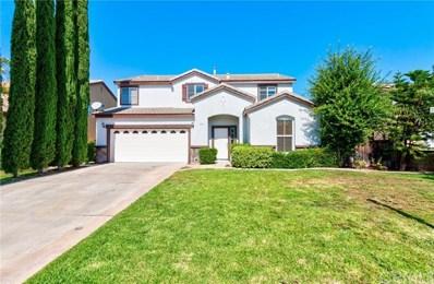 8123 Northpark dr Drive, Riverside, CA 92508 - MLS#: IV18180477