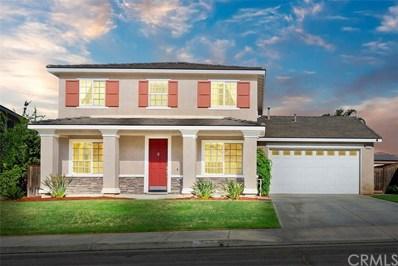 16591 Colt Way, Moreno Valley, CA 92555 - MLS#: IV18180537