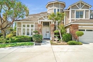 1235 San Cristobal Drive, Riverside, CA 92506 - MLS#: IV18180688