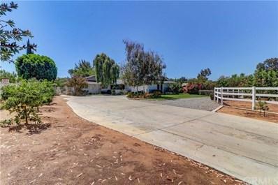 15191 Golden Star Avenue, Riverside, CA 92506 - MLS#: IV18180702