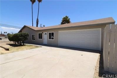 13935 Redlands Boulevard, Moreno Valley, CA 92555 - MLS#: IV18180983