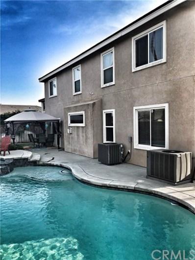16674 Century Street, Moreno Valley, CA 92551 - MLS#: IV18180992