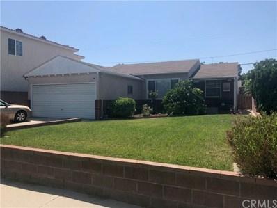 5203 Downey Avenue, Lakewood, CA 90712 - MLS#: IV18181026