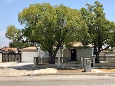 352 S Vernon Avenue, Azusa, CA 91702 - MLS#: IV18181114