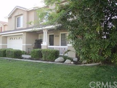 7345 Ayers Rock Road, Riverside, CA 92508 - MLS#: IV18181140
