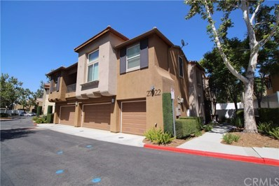 27922 John F Kennedy Drive UNIT B, Moreno Valley, CA 92555 - MLS#: IV18181243