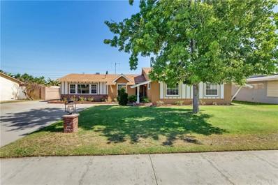 2027 W Random Drive, Anaheim, CA 92804 - MLS#: IV18181294