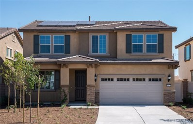 30078 Typhoon Court, Menifee, CA 92584 - MLS#: IV18181351