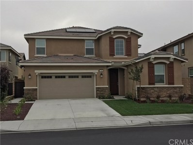 7981 Licorice Way, Fontana, CA 92336 - MLS#: IV18181354
