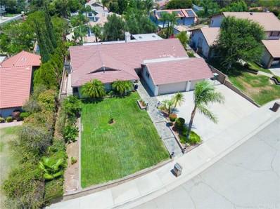 6183 Kirk Street, Riverside, CA 92506 - MLS#: IV18181630