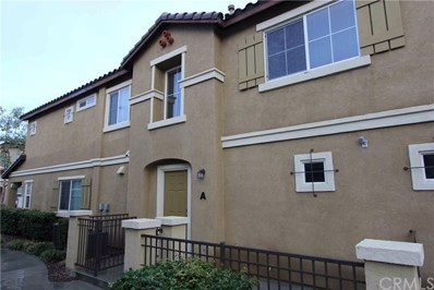 25866 Iris Avenue UNIT A, Moreno Valley, CA 92551 - MLS#: IV18181982