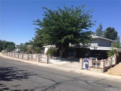 14298 Burning Tree Drive, Victorville, CA 92395 - MLS#: IV18182016