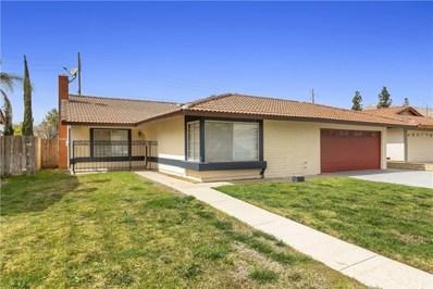 12755 Andretti Street, Moreno Valley, CA 92553 - MLS#: IV18182152