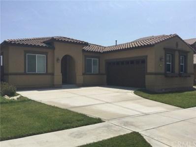 12187 Maroon Drive, Rancho Cucamonga, CA 91739 - MLS#: IV18182271