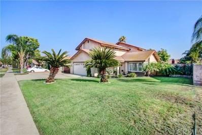 10195 Golden Yarrow Lane, Alta Loma, CA 91701 - MLS#: IV18182275