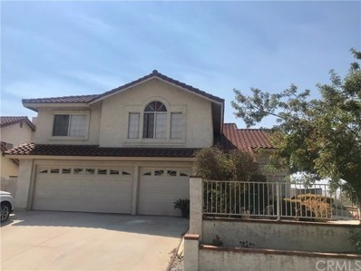 22721 Tea Rose Lane, Moreno Valley, CA 92557 - MLS#: IV18182372