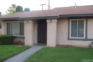 6307 La Mirada Way, Riverside, CA 92504 - MLS#: IV18182390