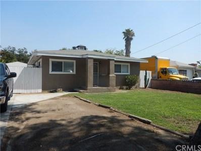 1390 W 16th Street, San Bernardino, CA 92411 - #: IV18182485