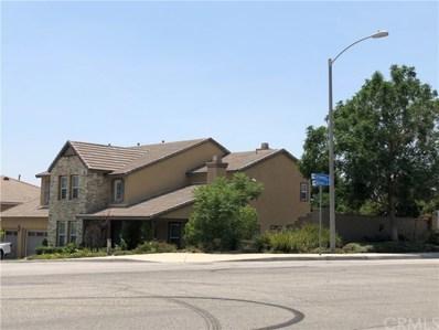 13515 Altivo Street, Moreno Valley, CA 92555 - MLS#: IV18182653