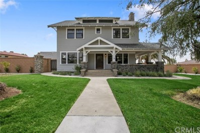 6563 East Avenue, Rancho Cucamonga, CA 91739 - MLS#: IV18182706