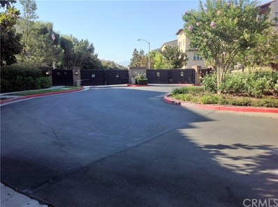 4456 Owens Street UNIT 101, Corona, CA 92883 - MLS#: IV18183106